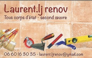 Laurent LJ Renov